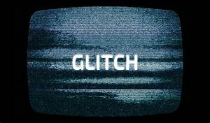 Cool Background Designs 25 Stunning Css Glitch Effect Examples Web Graphic