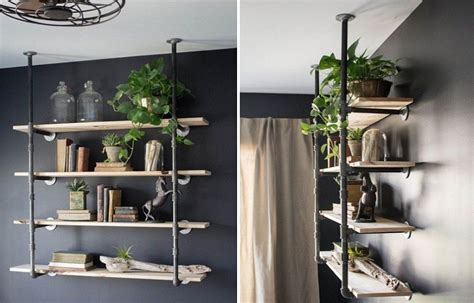 simple diy bookshelf ideas