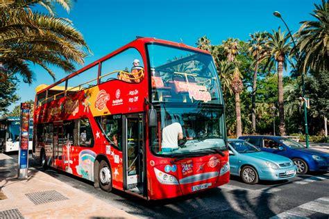 autobus turistico de malaga reserva  en civitatiscom