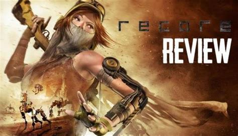 Pause Resume Ps4 by Recore Review Pause Resume N4g