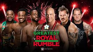 Arrival Streaming Vo : wwe adds 15 more superstars to greatest royal rumble match ~ Maxctalentgroup.com Avis de Voitures