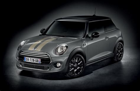 Mini Cooper Blue Edition Hd Picture by Mini Edition Marylebone 2015 Nouvelle S 233 Rie Sp 233 Ciale