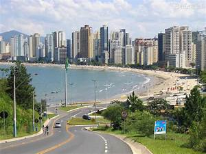 Sitios turísticos en Camboriú Turismo Brasil