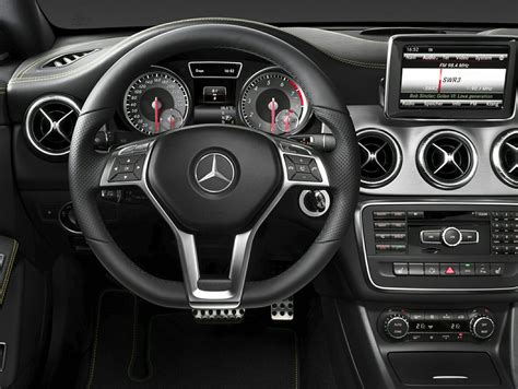Surprisingly you can fit real people in the cla's rear seats. Oil Reset » Blog Archive » 2016-mercedes-benz-cla-interior