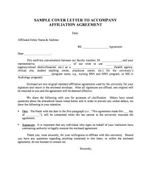 Cover Letter To Accompany Resume by Cover Letter Exles Forms And Templates Fillable