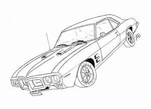 pontiac firebird by gjones1 on deviantart With pontiac v8 engine