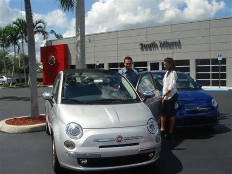 South Miami Alfa Romeo And Fiat