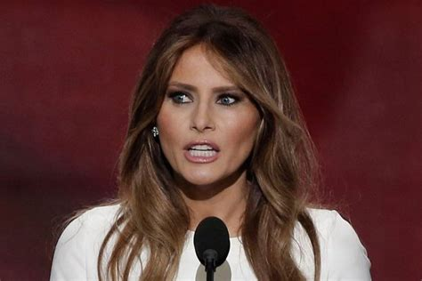 Melania Trump RNC speech appears to copy Michelle Obama talk - NY Daily News