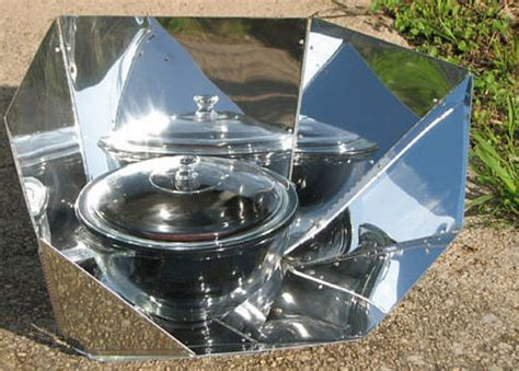 solar oven designs design for humanity part two the solar oven and the water