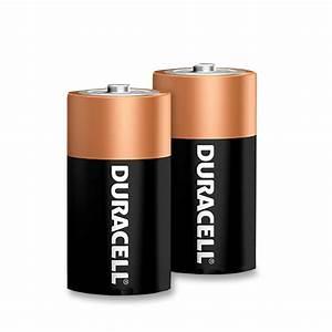 Buy Duracell C Alkaline Batteries 1 5v Lr14 Mn1400  2pk
