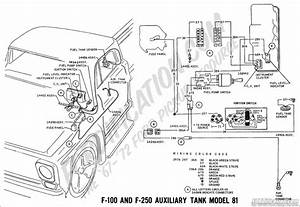 1987 Ford F250 Wiring
