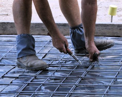 Inspecting and testing subfloors, Subfloor systems