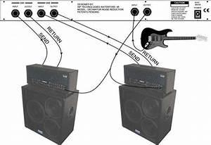 Isp Technologies Decimator Prorack G Noise Reduction