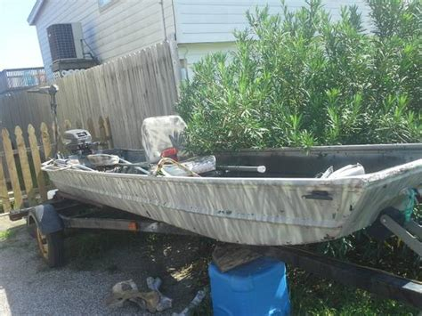 Used Boat Trailers Houston Tx by Galveston Duck Espotted