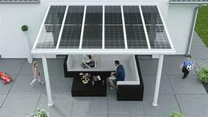 Solar terrassen ab 9800 eur 0eur versandkosten for Terrassenüberdachung solar