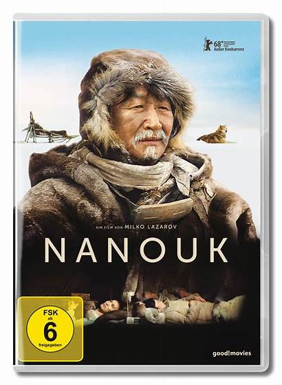Dvd Nanouk Movies Mb