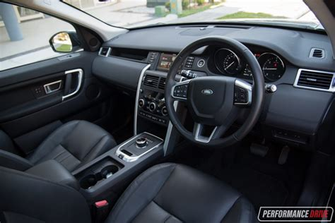 range rover interior 2017 new 2017 land rover discovery images carbuyer autos post