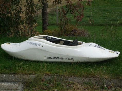 Stik Boat Kayak For Sale by Bliss Stick Kayak For Sale For Sale In Tullamore Offaly