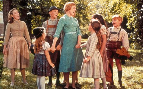 12 Sound Of Music Christmas Gifts