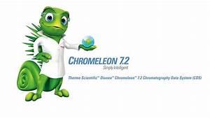 Chromeleon 7 1 Manual