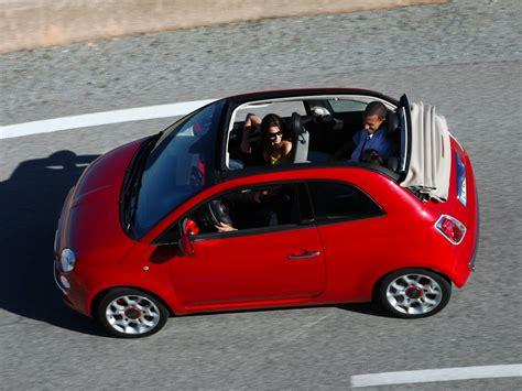 Fiat 500c Picture by 2010 Fiat 500c Motor Desktop