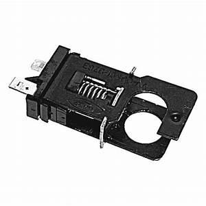 For Ford Mustang 1979-1993 Motorcraft Brake Light Switch | eBay