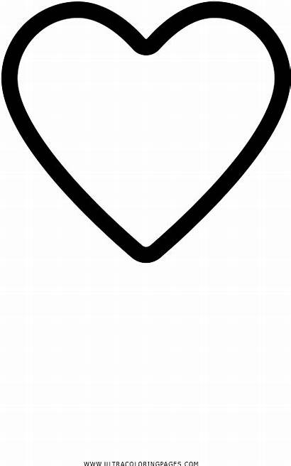Heart Transparent Tattoo Drawing Coloring Line Button