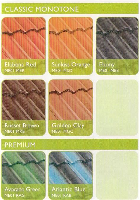 Monier Roof Tile Malaysia by Monier Roof Tiles Prices Malaysia Website Of Vowaapis