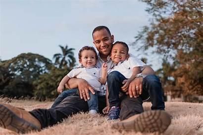 Children Dad Pandemic Daddy Social Bonding Development