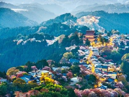 beautiful places  japan conde nast traveler