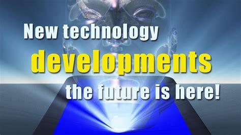technology developments  future   bcl