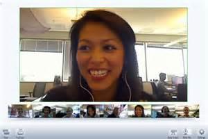 Google Hangouts Meeting