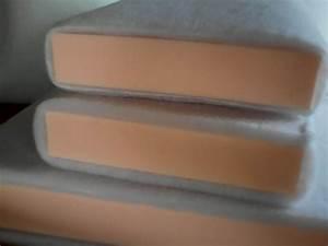 Imbottitura per cuscini divani Sanotint light tabella colori