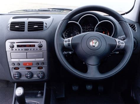 alfa romeo 147 5 doors 2000 2001 2002 2003 2004 2005 autoevolution