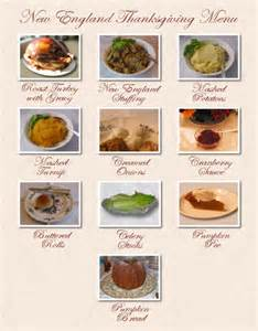what is a traditional thanksgiving dinner service at home