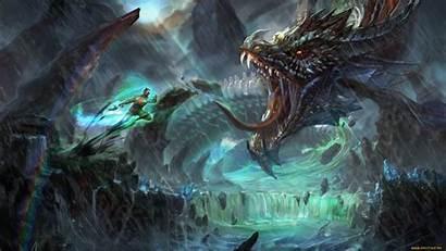 Dragon Fantasy Abyss