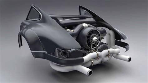 singer porsche williams engine singer design teams up with williams for next porsche 911