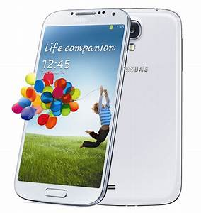 Samsung Galaxy S4 White - (Grade A) Refurbished
