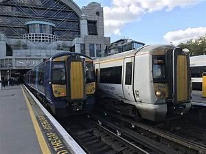 Southeastern (train operating company) - Wikipedia