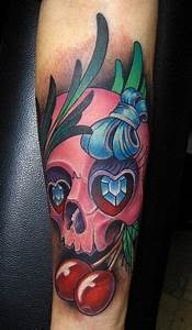 Girly Sugar Skull Design Women Sugar Skull Girl Girly