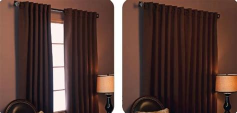 Blackout Curtains For Nursery Reviews Kitchen Curtains At Bed Bath And Beyond Extra Wide Thermal Uk Wood Curtain Rods Canada Designs For Pooja Room Eyelet Blackout Hanging On A Track Pressure Equalized Wall System Shower