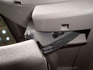 2003 Audi A4 Glove Box Part