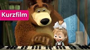 Und Der Bär : mascha und der b r der zauber der musik der b r und das klavier youtube ~ Orissabook.com Haus und Dekorationen