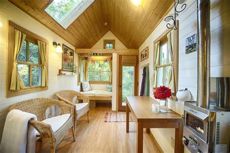 tiny homes interior tiny house living for big rewards