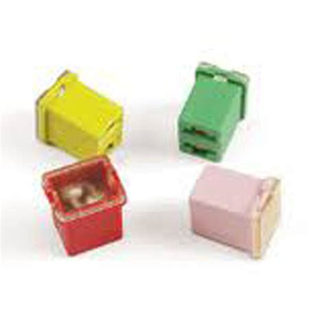 J Case Type Fuse 20 25 30 40 50 60 Amp Jcase Cartridge Low