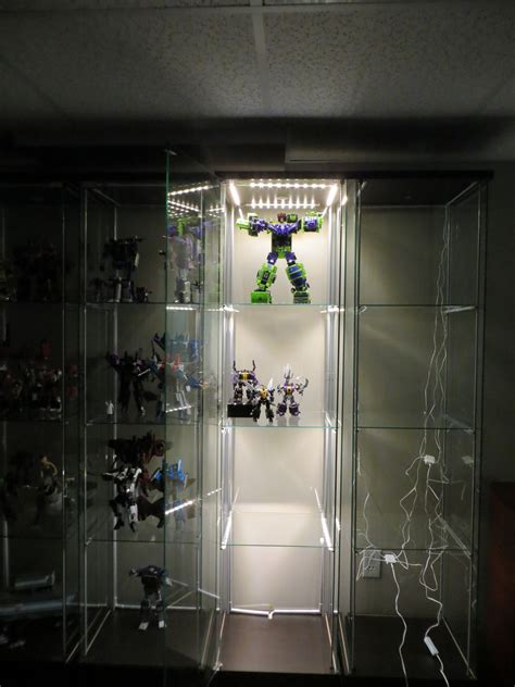 detolf display cabinet lighting ikea detolf display cases page 83 tfw2005