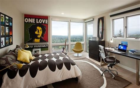 decorating room with posters 30 ideas for decorating wall with posters a vintage