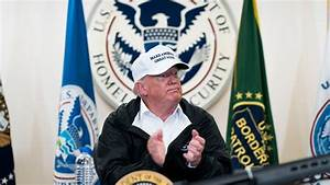 Defying Congress, Trump Plans to Renew Fight for Border ...