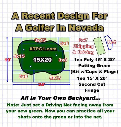 putting green design wholesale putting greens free putting green plan designs