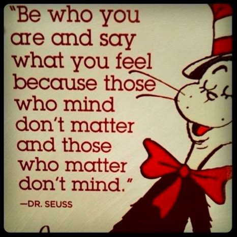 wisdom from dr seuss inspiring quotes simple strategies